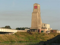 Meadowbank Mine, Winsford