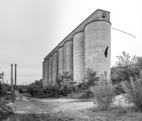 abandoned cement mill (IT)